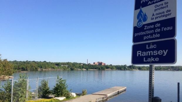 A cool summer has dropped the water temperature in Sudbury lakes, helping to ward off problems like toxic blue-green algae.