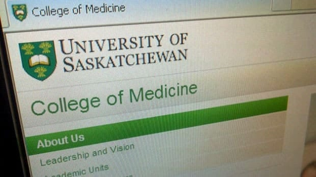 The University of Saskatchewan's College of Medicine is undergoing a painful overhaul, but officials say it's needed.