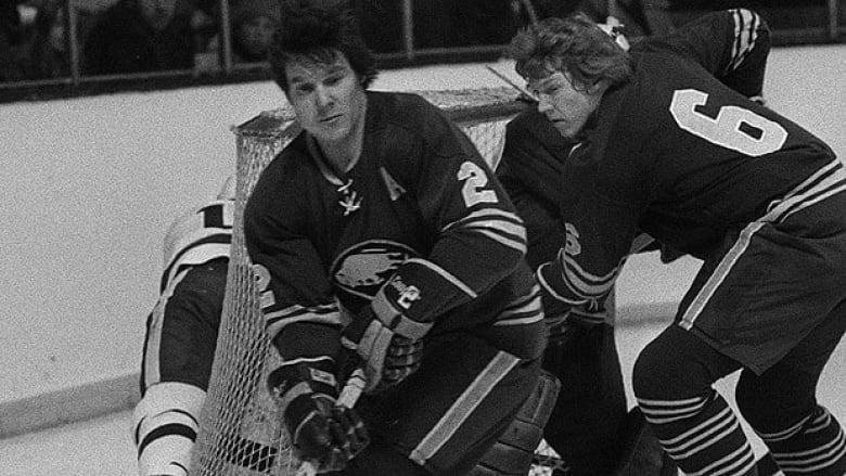 Remembering Tim Horton   CBC Sports