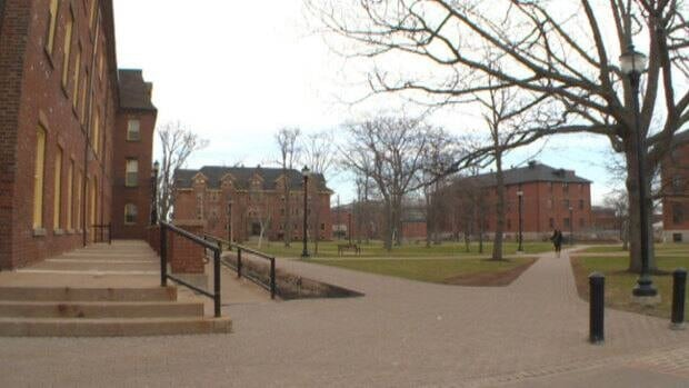 UPEI receives a total of $16 million in research funding each year.