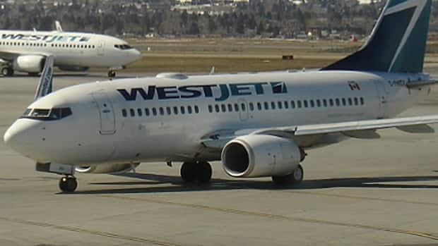 WestJet launched a new regional air service program in June.