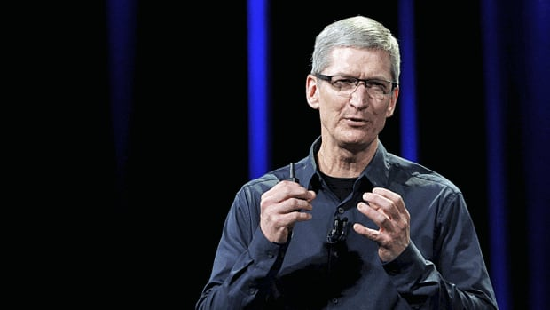 Apple CEO Tim Cook will face questions from U.S. lawmakers Tuesday about how his company managed to keep its tax burden so low in Ireland.