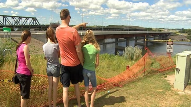 The Circle Drive South bridge will be the first new bridge for the city in 30 years. After almost a year of delays, it's set to open Wednesday.