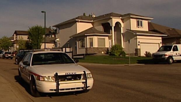Two people died from carbon monoxide poisoning n this southwest Edmonton home Thursday.