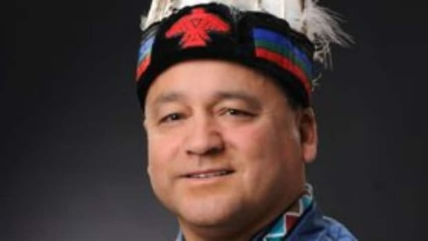 Anishinabek Nation Grand Council Chief Patrick Madahbee says burying nuclear waste is too risky to consider.