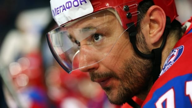 Ilya Kovalchuk walked away from the NHL on Thursday with $77M left on his contract with the New Jersey Devils.