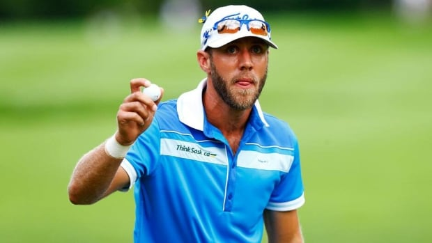 Canada's Graham DeLaet has never represented the International squad at the Presidents Cup.