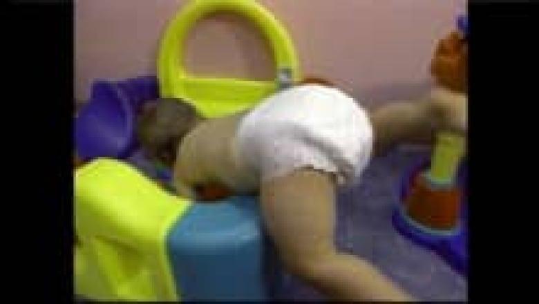 IWK diaper policy comes under attack | CBC News