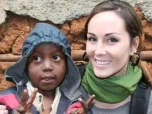 Albertan Amanda Lindhout was taken hostage in Somalia, Aug. 2008. She says one of her captors actually tried to contact her on Facebook in 2015.