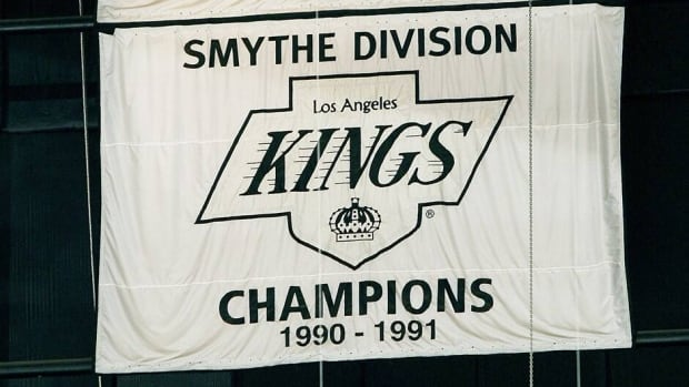 Would some old division names fit better than what the NHL unveiled on Friday?