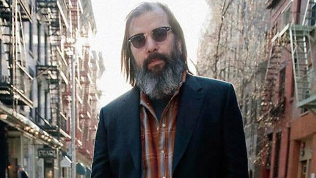 Steve Earle and the Dukes will play the Calgary Folk Music Festival this summer.