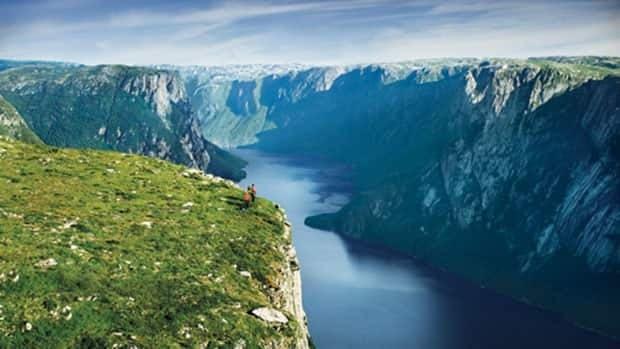 The Newfoundland and Labrador tourism campaign has won a CASSIES Grand Prix award.