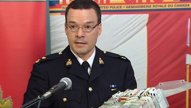 B.C. RCMP Inspector Tim Shields denies any wrongdoing in a formal response filed in B.C. Supreme Court to sexual harassment allegations.