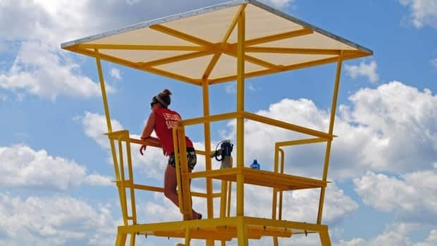 The Sudbury and District Health Unit says the city will open cooling centres and extend operating hours at most library branches during the current heat wave. The hours of lifeguard supervision at municipal beaches will also be extended.