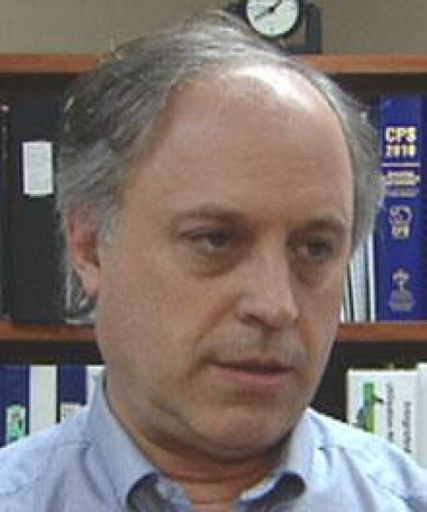 Dr Peter Midgley Prince Edward Island