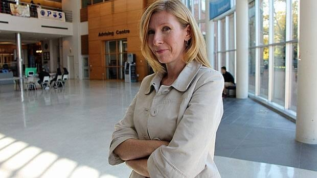 Cheryl Collier says the Windsor-Essex Economic Development Corporation has won some recognition outside of the city for doing some good work and attracting business.