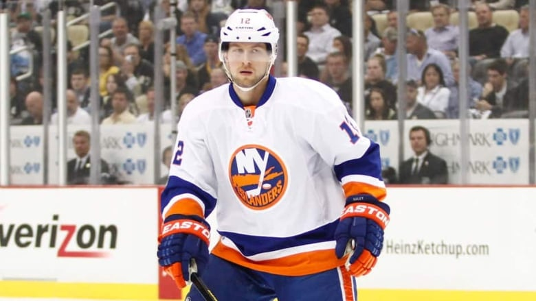 Josh Bailey had 11 goals and eight assists in 38 games and added three  assists in six playoff games with the Islanders last season. 499e8a43f
