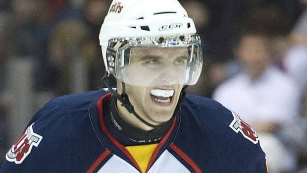 Colts defenceman Aaron Ekblad recorded 29 points (10 goals, 19 assists) in 63 games this season.