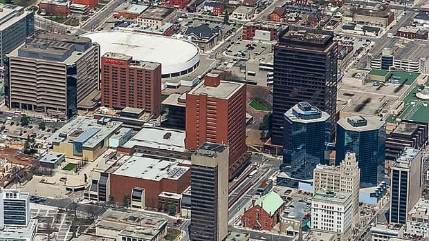 Downtown Hamilton is on the cusp of a comeback, advocates say.