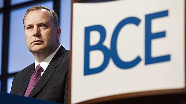 BCE, led by CEO George Cope, has agreed to buy Montreal-based Astral Media Inc. for $3.38 billion.