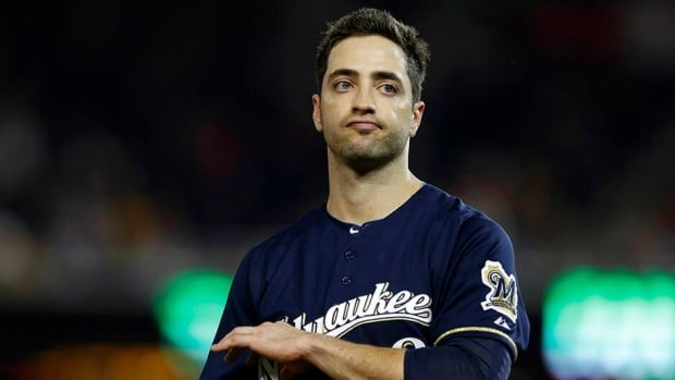Milwaukee Brewers slugger Ryan Braun, a former National League MVP, has been suspended without pay for the rest of the season and admitted he made mistakes in violating Major Leauge Baseball's drug policies.