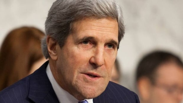 Democratic Senator John Kerry said on Thursday that the State Department had 'clear warning signs' before the attack at the U.S. mission at Benghazi, in Libya.