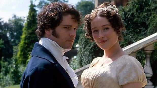 Colin Firth and Jennifer Ehle starred as Mr. Darcy and Elizabeth Bennet in the critically acclaimed 1995 BBC adaptation of Pride and Prejudice.