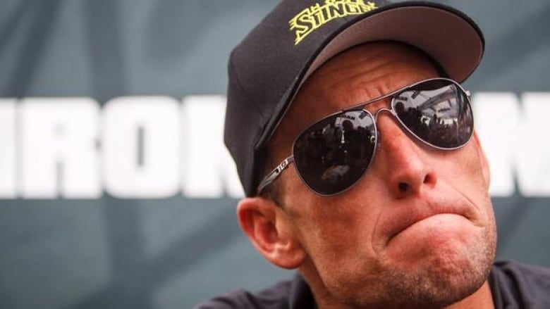 Lance Armstrong's doctor could face criminal charges | CBC