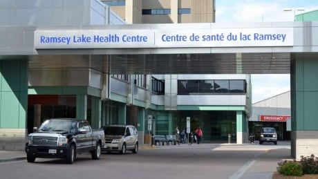 'Good progress' being made on dealing with computer virus at Sudbury hospital