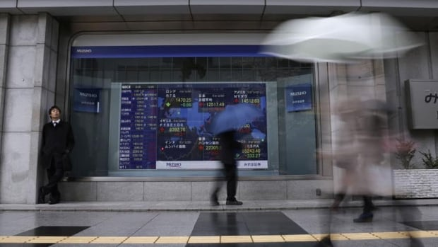 Japan's Nikkei share average rebounded strongly on Monday after a sharp fall at the end of last week, as Cyprus and the European Union agreed to a plan to resolve the island's financial crisis.