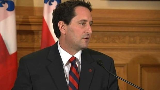 Mayor Michael Applebaum reacted to the provincial budget on Tuesday, saying that he's concerned about infrastructure cuts.