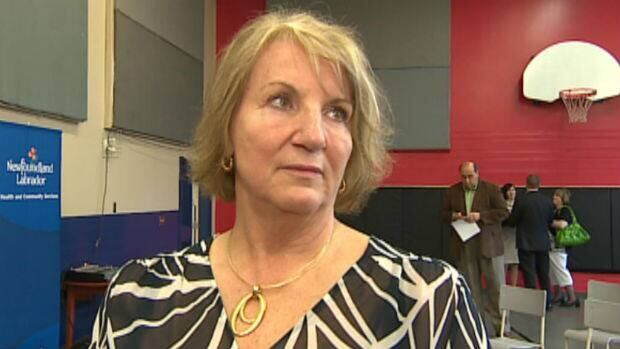 Premier Kathy Dunderdale said she's extremely concerned about the recent level of violence in St. John's.