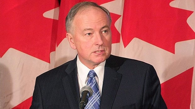 Federal Justice Minister Rob Nicholson says the controversial Bill C-30, known as the online surveillance or warrantless wiretapping bill, won't go ahead after Canadians opposed it.