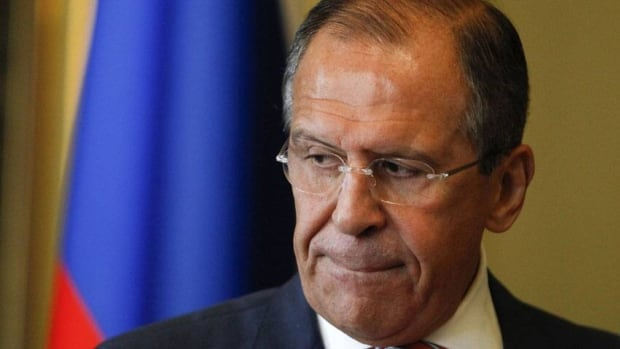 Russian Foreign Minister Sergei Lavrov said his country will honour its contract to sell Syria advanced S-300 air-defence missiles.