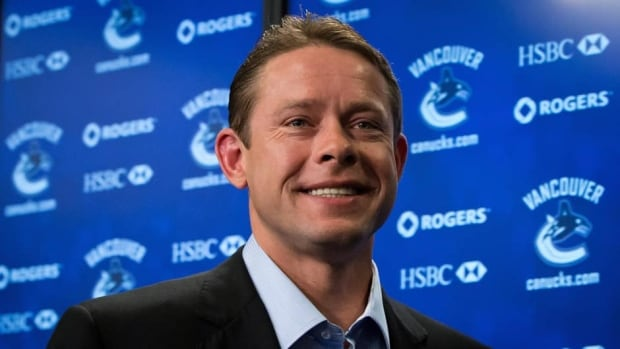 Pavel Bure recorded 254 goals and 224 assists in 428 games played with the Vancouver Canucks.