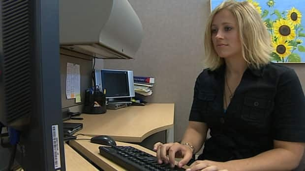 Crystal Zorn is the head of information security for the province.