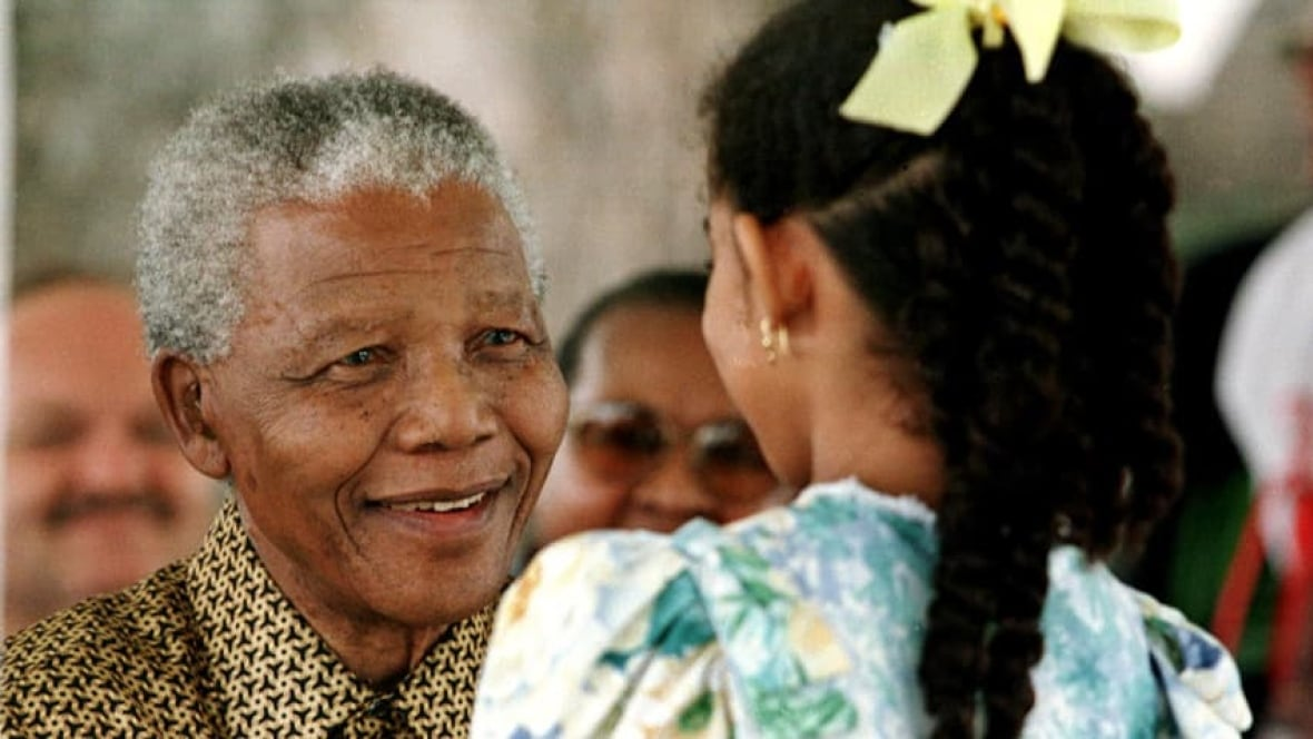 the account of apartheid in south africa and the making of nelson mandela The painful truth about the history of apartheid in south africa and the  in making any difference to the  under nelson mandela history of apartheid in south.