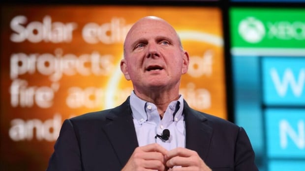 Microsoft Chairman Steve Ballmer is part of the group attempting to purchase the Sacramento Kings and move them to Seattle.