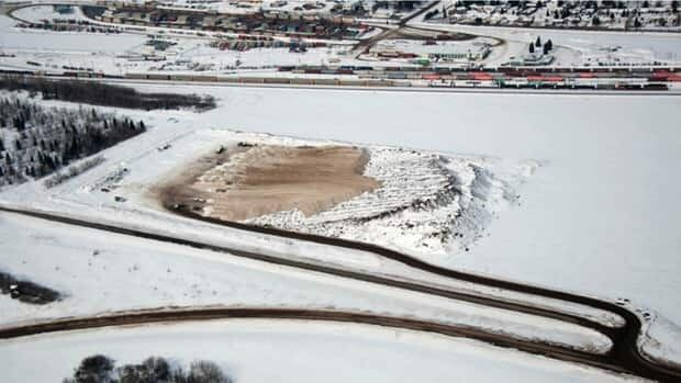The City of Saskatoon plans to implement a user fee to offset the cost of maintaining its three snow dump sites.