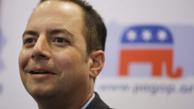 Republican National Committee Chairman Reince Priebus has endorsed the idea of election law changes in some states that Barack Obama won.
