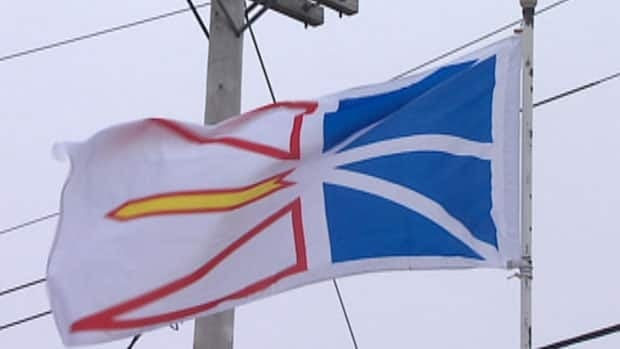 The official flag of Newfoundland and Labrador is 33 years old today.