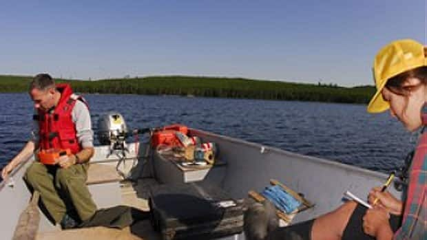 The ELA is also internationally known for research into everything from acid rain to climate change to fish farming.