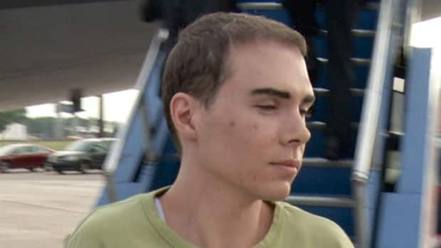 Luka Magnotta is charged with first-degree murder and other charges in the slaying and dismemberment of Chinese-born student Jun Lin last May.