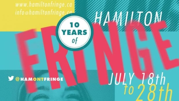 Can't decide which Hamilton Fringe Festival shows to see? Check out the artists' 60-second sales pitches.