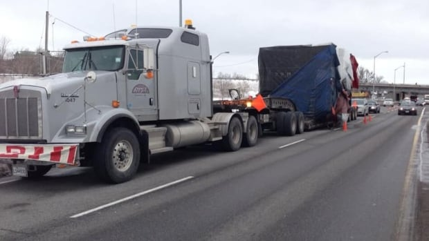 Waste Management said in a letter it would review its position after concerns were raised about increased truck traffic into Ottawa.