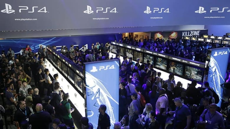 PlayStation 4 to launch in November with built-in Twitch tv