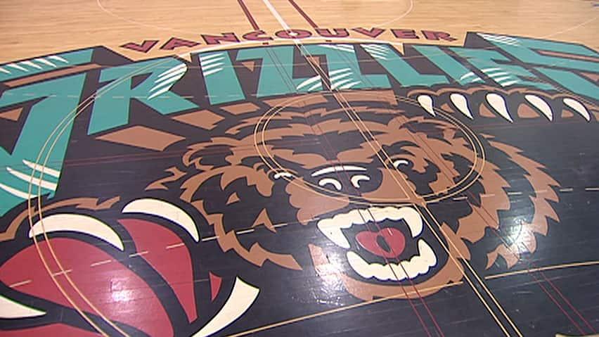 Vancouver Grizzlies Hardwood For Sale On Craigslist Cbc News