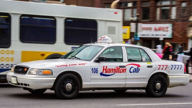 Hamilton taxi driver Anwar Sajaj was brutally beaten last July by a passenger and was left with a dislocated pelvis, a broken pelvis and a broken leg.