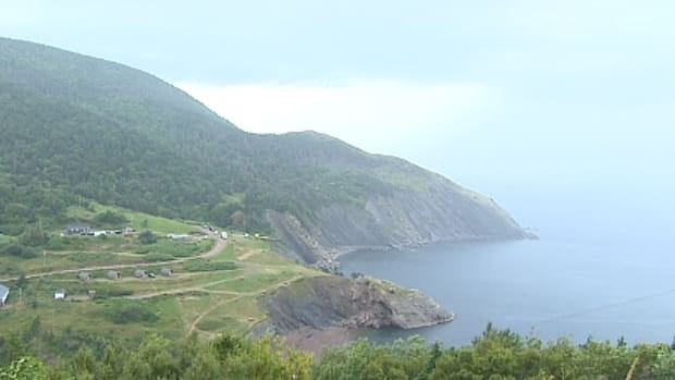 The local fire chief is calling for cellphone coverage to the Meat Cove area after two falls in recent weeks.