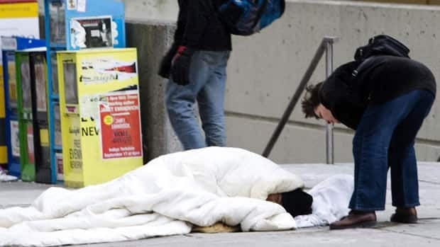 An extreme cold alert has been issued for Toronto, as the city urges homeless services to ignore restrictions and accomodate those in need.